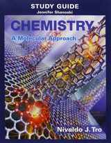 9780134066271-0134066278-Study Guide for Chemistry: A Molecular Approach
