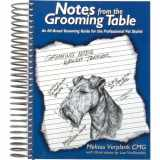 9780975412800-0975412809-Notes From The Grooming Table by Melissa Verplank