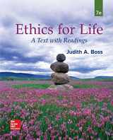 9781260131796-1260131793-Looseleaf for Ethics for Life: A Text with Readings
