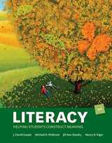 9781305960602-1305960602-Literacy: Helping Students Construct Meaning