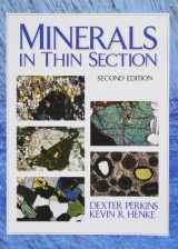 9780131420151-0131420151-Minerals in Thin Section