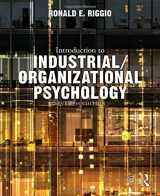 9781138655324-1138655325-Introduction to Industrial/Organizational Psychology
