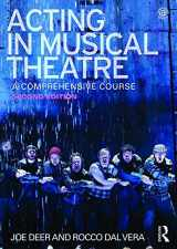 9780415713276-0415713277-Acting in Musical Theatre: A Comprehensive Course