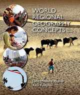 9781464110719-1464110719-World Regional Geography Concepts