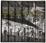 9781481444439-1481444433-The Mortal Instruments, the Complete Collection(City of Bones/ City of Ashes/ City of Glass/ City of Fallen Angels/ City of Lost Souls/ City of Heavenly Fire)