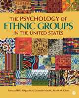 9781412915403-1412915406-The Psychology of Ethnic Groups in the United States