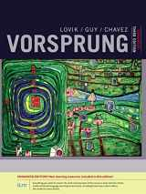 9781305659797-1305659791-Vorsprung: A Communicative Introduction to German Language And Culture, Enhanced (World Languages)
