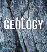 9780134446622-0134446623-Essentials of Geology