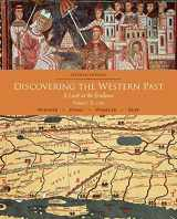 9781111837167-1111837163-Discovering the Western Past: A Look at the Evidence, Volume I: To 1789
