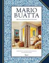 9780847840724-0847840727-Mario Buatta: Fifty Years of American Interior Decoration