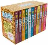 9781481468879-1481468871-Dork Diaries Squee-tastic Collection Books 1-10 Plus 3 1/2: Dork Diaries 1; Dork Diaries 2; Dork Diaries 3; Dork Diaries 3 1/2; Dork Diaries 4; Dork ... Diaries 8; Dork Diaries 9; Dork Diaries 10