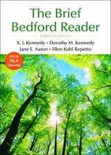 9781319031183-1319031188-The Brief Bedford Reader