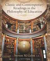 9780199783069-0199783063-Classic and Contemporary Readings in the Philosophy of Education