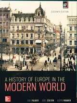 9780076632855-0076632857-A History of Europe in the Modern World: AP Edition (A/P European History)