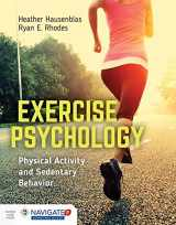 9781284034219-1284034216-Exercise Psychology: Physical Activity and Sedentary Behavior