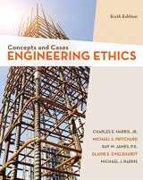 9781337554503-1337554502-Engineering Ethics: Concepts and Cases