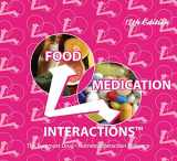 9780971089662-0971089663-Food Medication Interactions 18th Edition