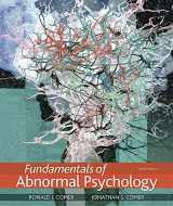 9781319126698-1319126693-Fundamentals of Abnormal Psychology