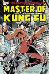 9781302901295-130290129X-Shang-Chi: Master of Kung-Fu Omnibus Vol. 1 (Marvel Omnibus: Shang-Chi Master of Kung-Fu)