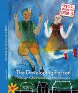 9781464172045-1464172048-Developing Person Through Childhood & Adolescence with Updates on DSM-5