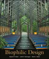 9780470163344-0470163348-Biophilic Design: The Theory, Science and Practice of Bringing Buildings to Life