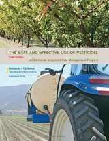 9781601078957-1601078951-The Safe and Effective Use of Pesticides (Pesticide Application Compendium)