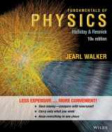 9781118230640-1118230647-Fundamentals of Physics
