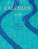 9780321954350-0321954351-Calculus (2nd Edition) - Standalone book