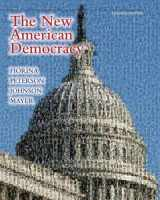 9780205780167-0205780164-New American Democracy, The