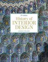 9781501319884-1501319884-History of Interior Design