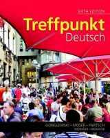 9780205782789-0205782787-Treffpunkt Deutsch: Grundstufe (6th Edition)