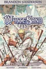 9781606908853-1606908855-Brandon Sanderson's White Sand Volume 1