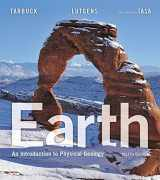 9780134074252-0134074254-Earth: An Introduction to Physical Geology (12th Edition)