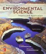 9781259731051-1259731057-Package: Principles of Environmental Science with Connect Access Card