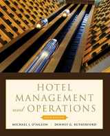 9780470177143-0470177144-Hotel Management and Operations