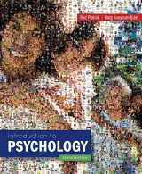 9781133939535-1133939538-Introduction to Psychology