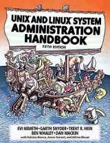 9780134277554-0134277554-UNIX and Linux System Administration Handbook (5th Edition)