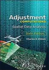 9781119385981-1119385989-Adjustment Computations: Spatial Data Analysis