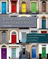 9781429233002-1429233001-Research Methods in the Social Sciences
