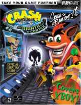 9780744001679-0744001676-Crash Bandicoot(TM): The Wrath of Cortex Official Strategy Guide for Xbox (Brady Games)