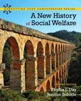 9780205052738-0205052738-New History of Social Welfare, A (Mysearchlab)