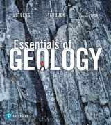 9780134446622-0134446623-Essentials of Geology