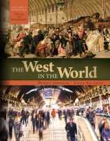 9780077504502-007750450X-The West in the World Vol II: From the Renaissance