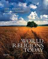 9780199999590-0199999597-World Religions Today
