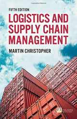 9781292083797-1292083794-Logistics & Supply Chain Management (5th Edition)