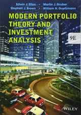 9781118469941-1118469941-Modern Portfolio Theory and Investment Analysis
