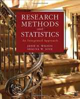 9781483392141-1483392147-Research Methods and Statistics: An Integrated Approach