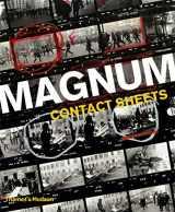 9780500292914-0500292914-Magnum Contact Sheets