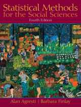 9780130272959-0130272957-Statistical Methods for the Social Sciences (4th Edition)
