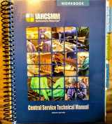 9781495189050-1495189058-Central Service Technical Manual (CRCST) Workbook 8th Edition